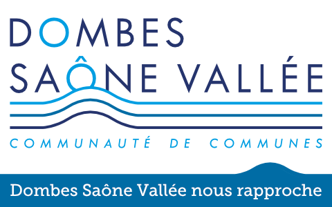 Communauté de communes 'Dombes Saône Vallée'